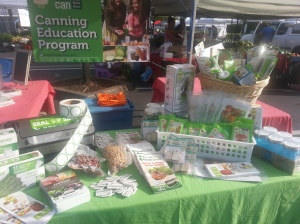 Doscover You CAN...learn, make share this season. Info, free drawings, give-a-ways...Salsa Mixes...get cooking!