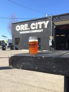 Oregon City Brewing Company AND Feckin Irish Brewery (Both from OC) join us this week!